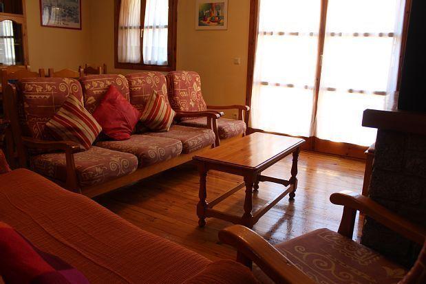 Apartamento ideal en Benasque con  Cocina