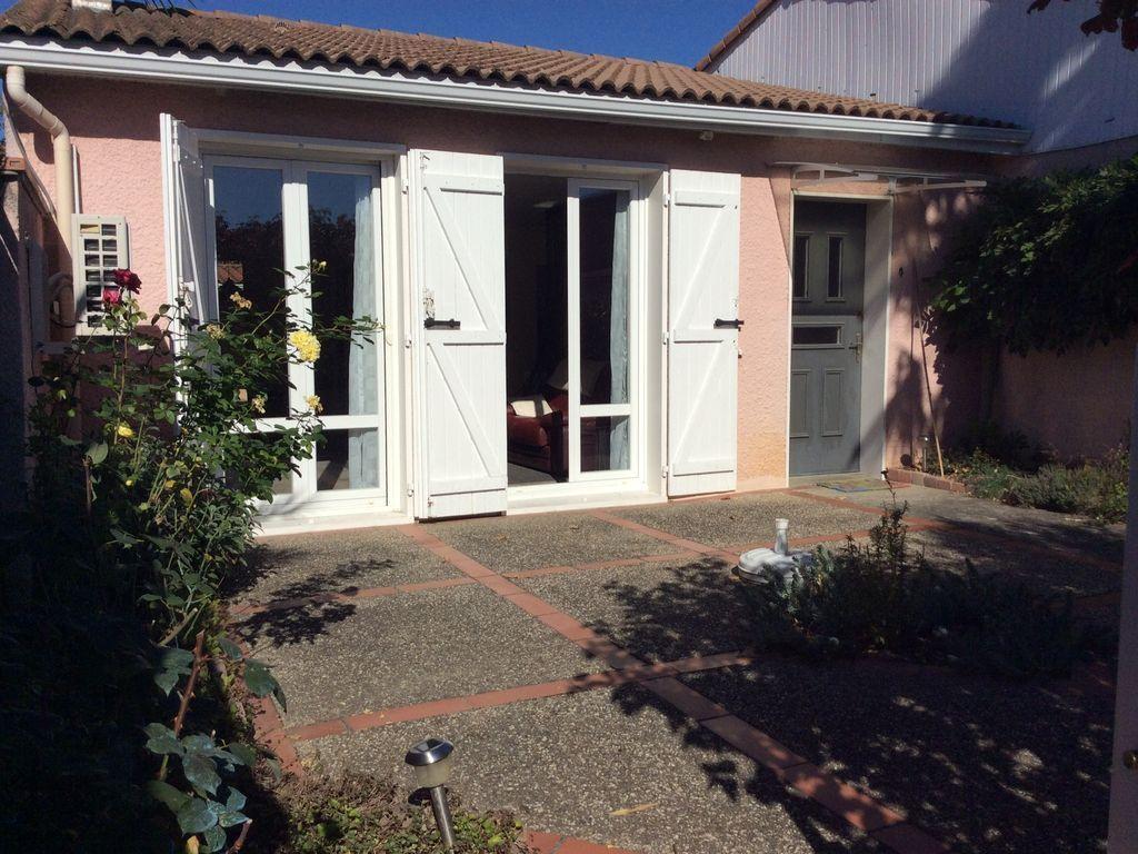 Casa de 3 habitaciones en Beauzelle