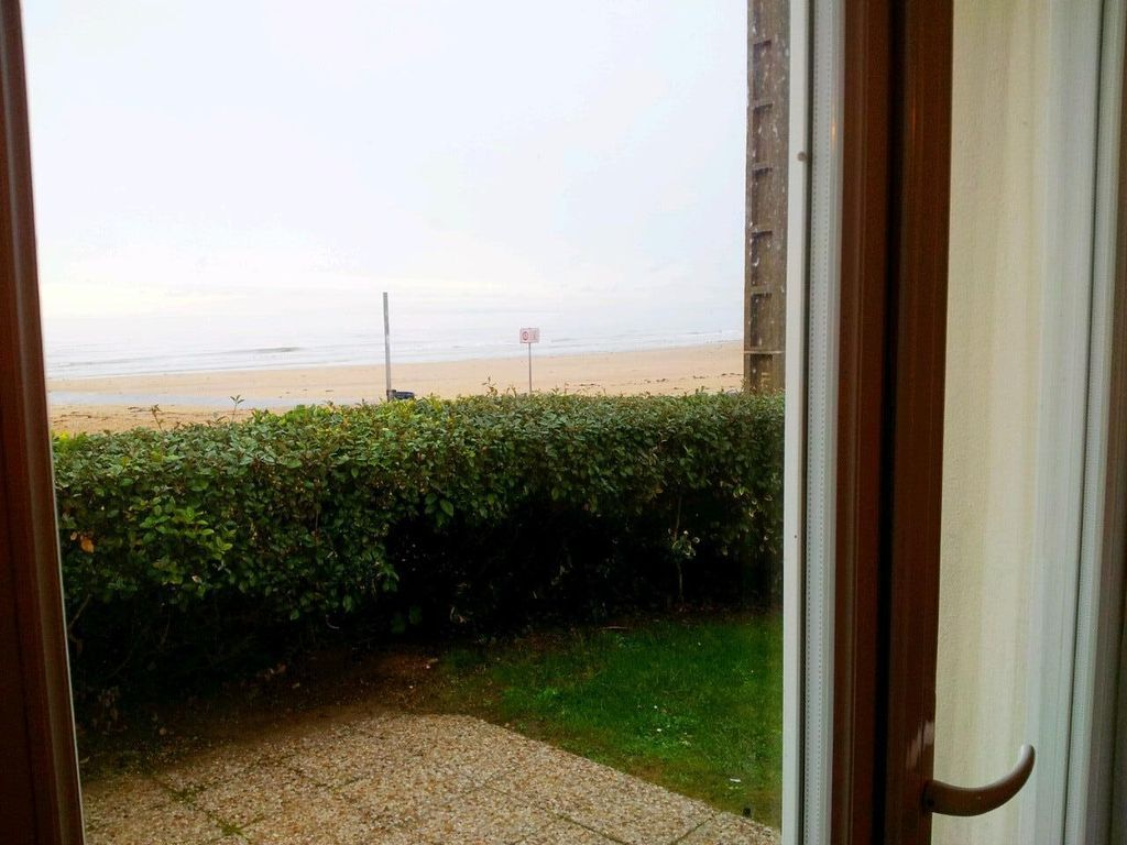 Piso en Bernières-sur-mer con wi-fi