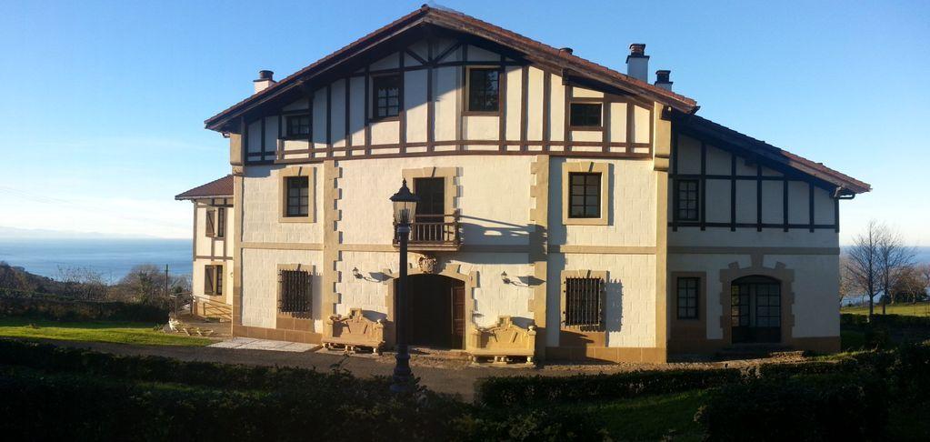 Vivienda de 157 m² en San sebastián