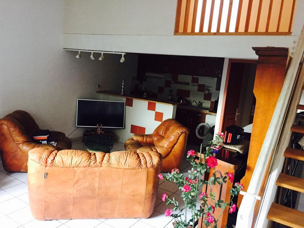 Residencia en Martignas-sur-jalle con wi-fi