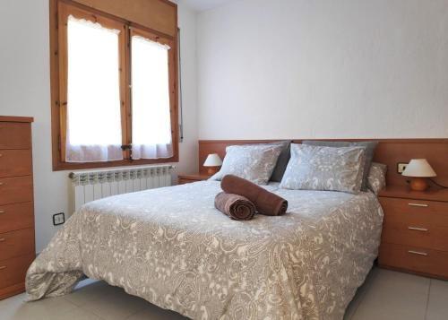 Apartamento de 1 habitación en Prades