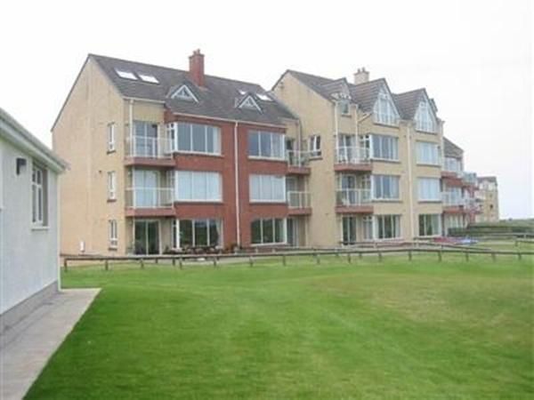 Superb Ground Floor Fully Fitted Apartment