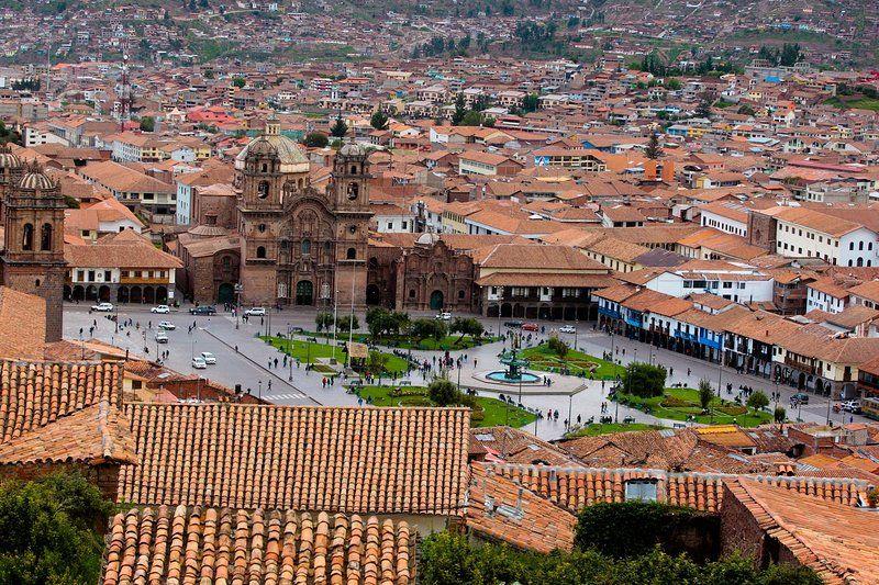 Appartement pour 9 PAX à Cusco