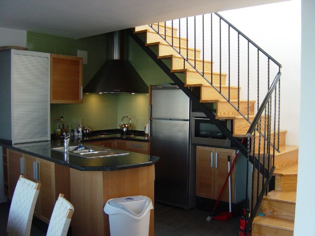 Apartamento de 2 dormitorios en Isla cristina