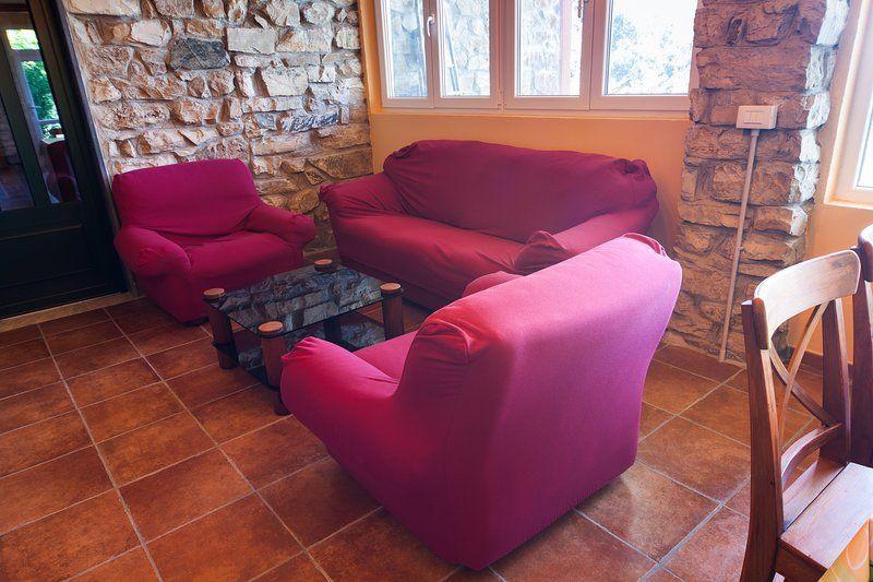 Alojamiento de 60 m² en Castiglione chiavarese