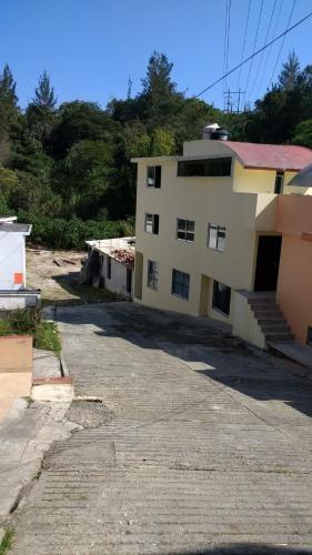 Apartamento con parking incluído en Xalapa