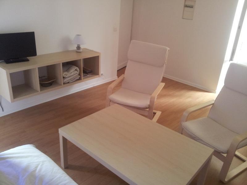 appartement ZEN / ZEN apartment
