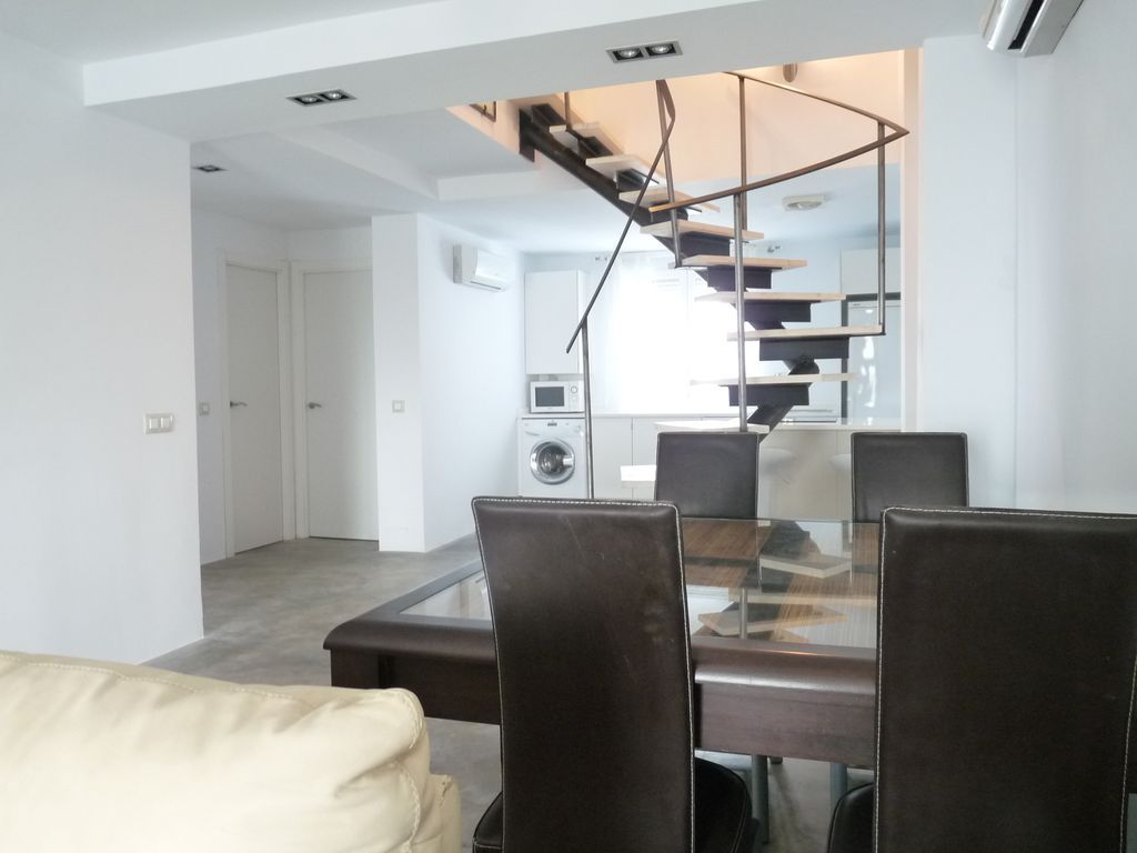 Apartamento en Almerimar para 6