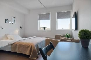 Piso en Tromsø de 1 habitación