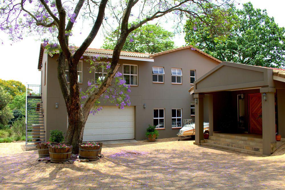 Attractif appartement à Johannesburg ward 90