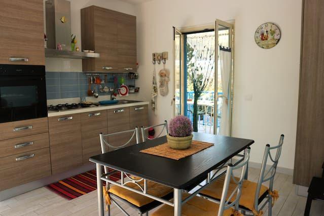 Apartamento en Marina di ragusa para 4 huéspedes
