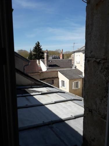 Hébergement à Bourges à 1 chambre