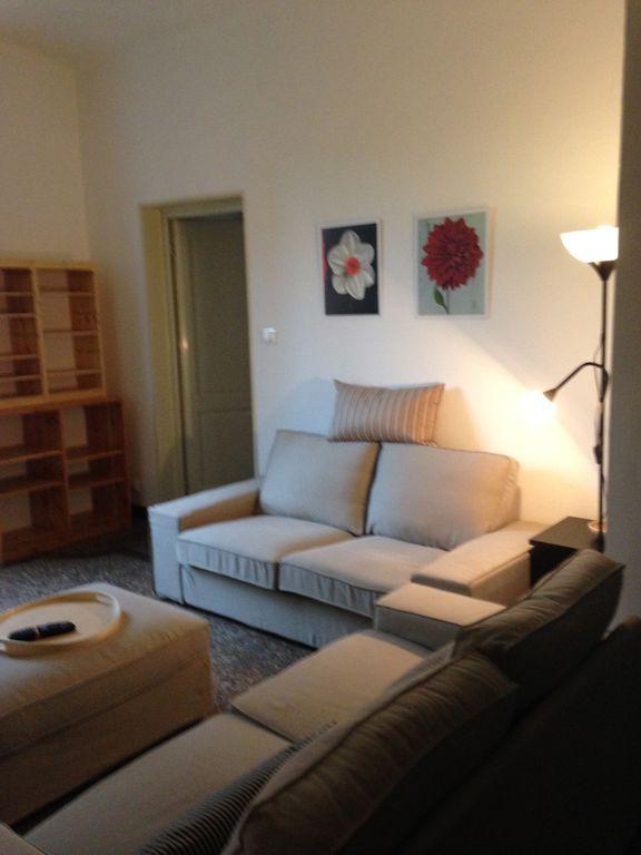 Appartement de 120 m² pour 4 personnes