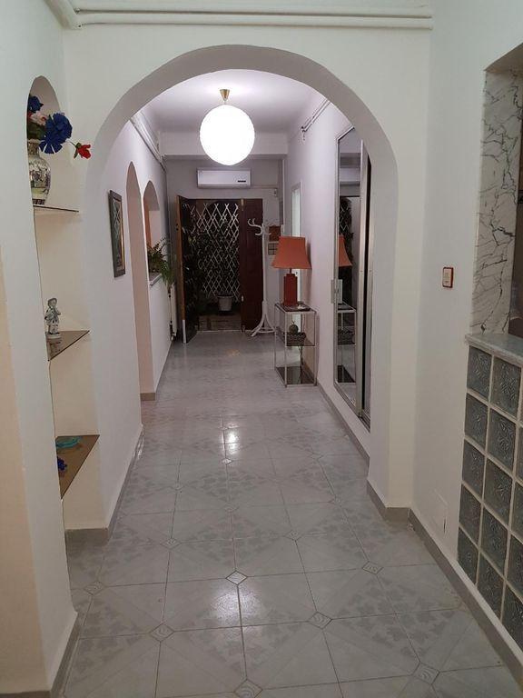 Residencia práctica en Chéraga