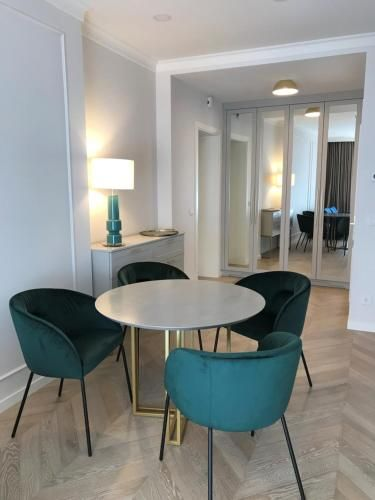 Appartement à Vilna avec 2 chambres