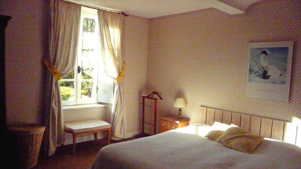 Alojamiento para 8 personas de 4 habitaciones
