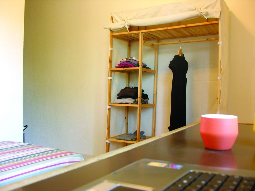 Apartamento con wi-fi para 1 persona
