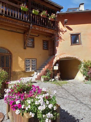 Alojamiento de 2 habitaciones en Briançon