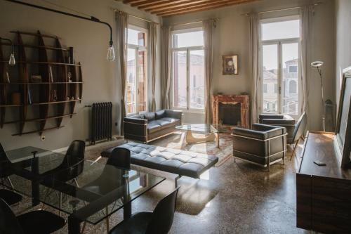Alojamiento de 1 habitación en Venice
