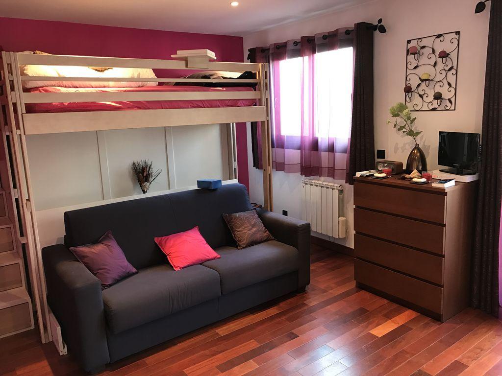 Logement de 29 m² à Bry-sur-marne
