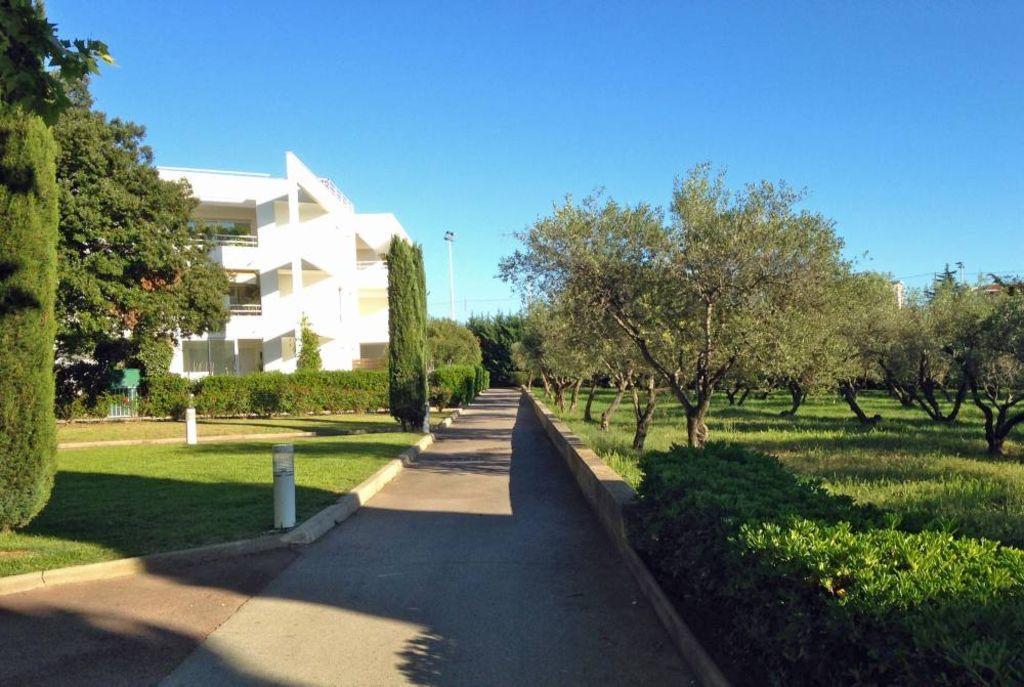 Apartamento original para 4 personas en Montpellier
