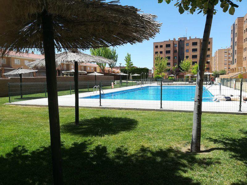 Apartamento en Cuenca de 115m y 3 habitaciones.