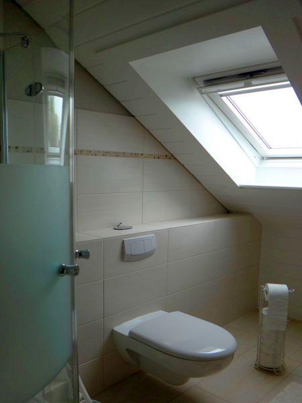 Alojamiento práctico de 2 habitaciones