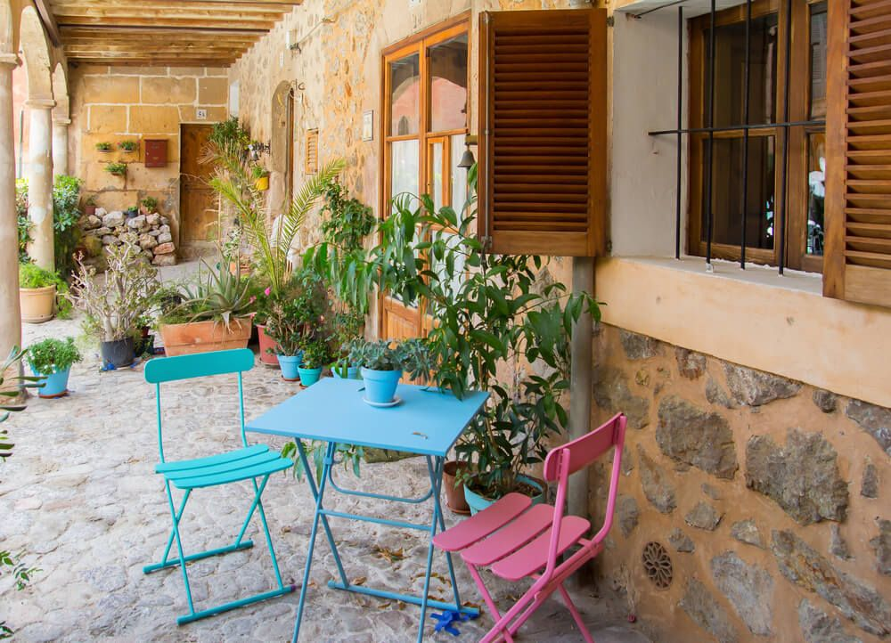 appartement à Majorque