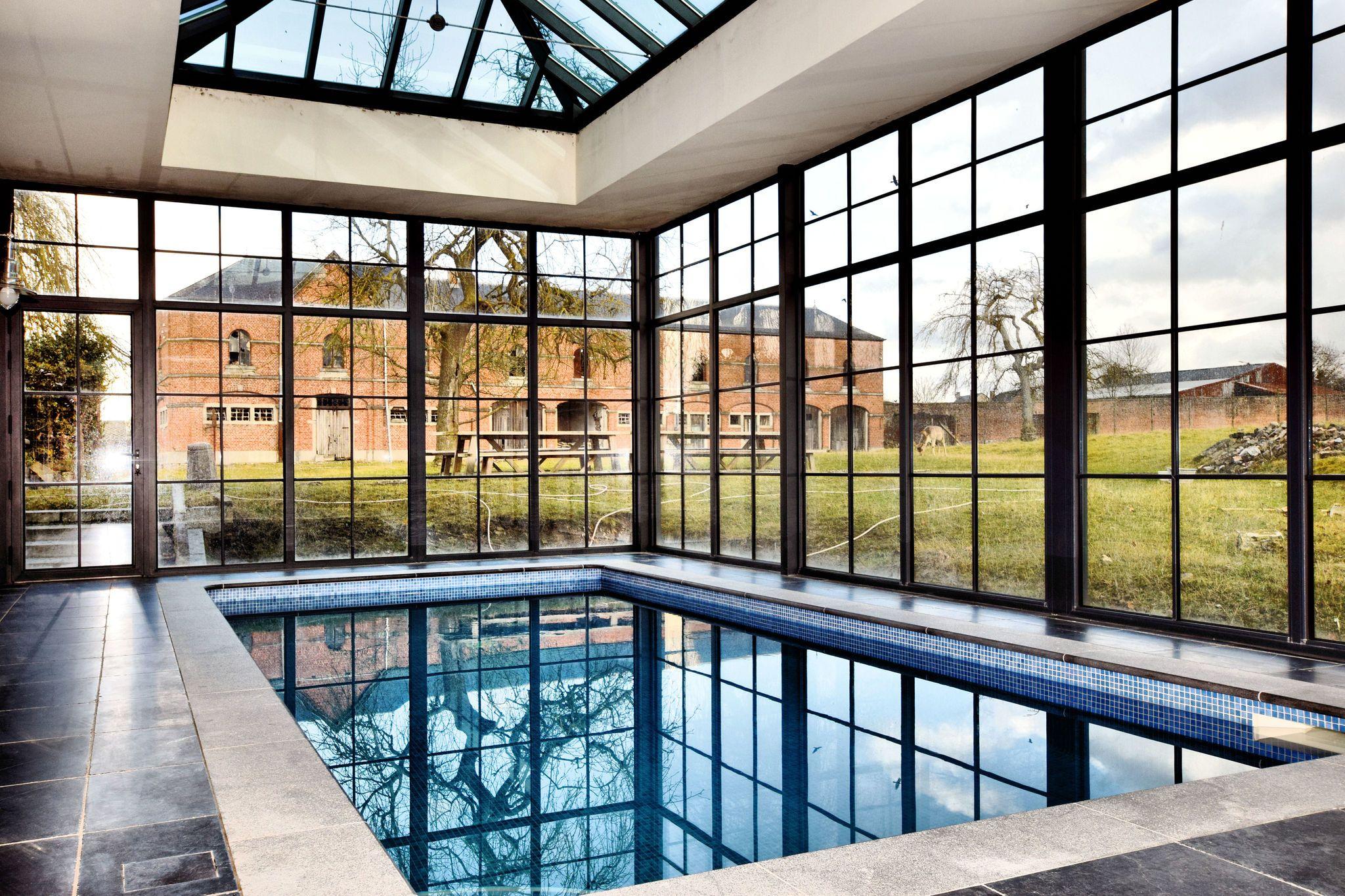 Residencia de 384 m²