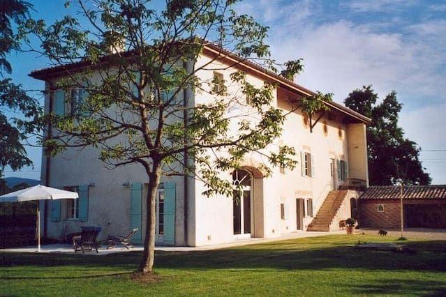Appartement à Corcelles-en-beaujolais à 1 chambre