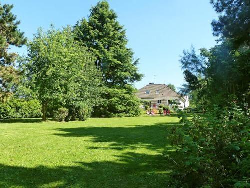 Vivienda en Saint-thibault-des-vignes para 8 huéspedes