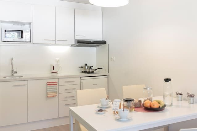 Appartement à Andorra la vella de 1 chambre