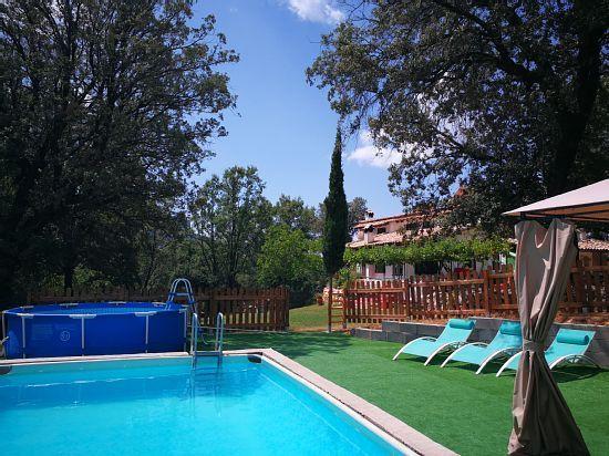 Residencia en Villacarrillo para 13 personas