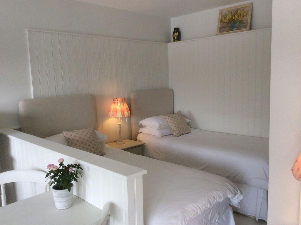 Atractivo apartamento para 3 huéspedes