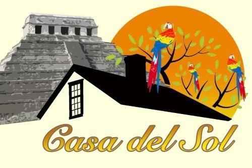 Guacamayas House