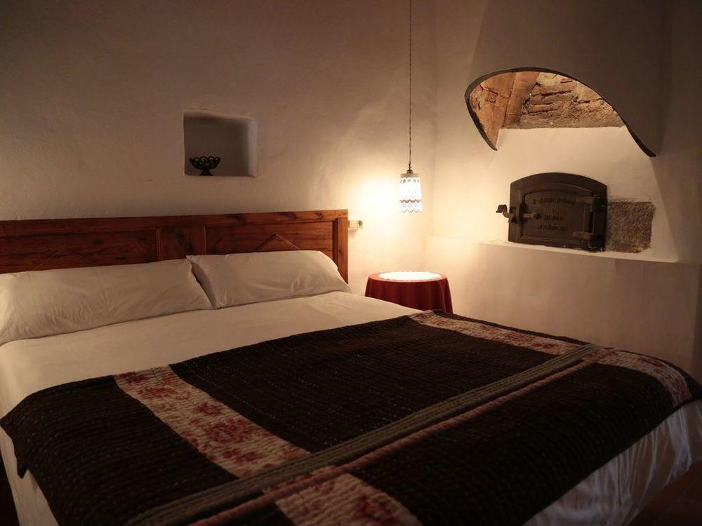 Provisto alojamiento en Castellbell i el vilar
