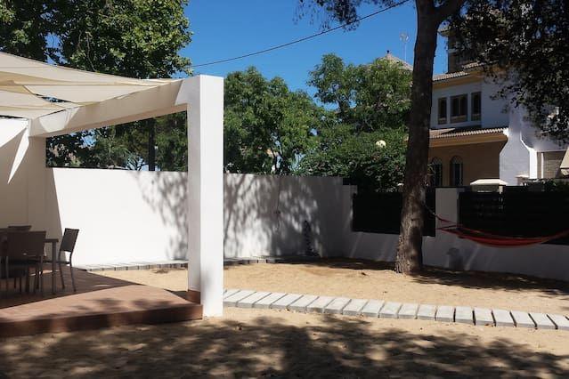 Vivienda en Punta umbría de 1 habitación