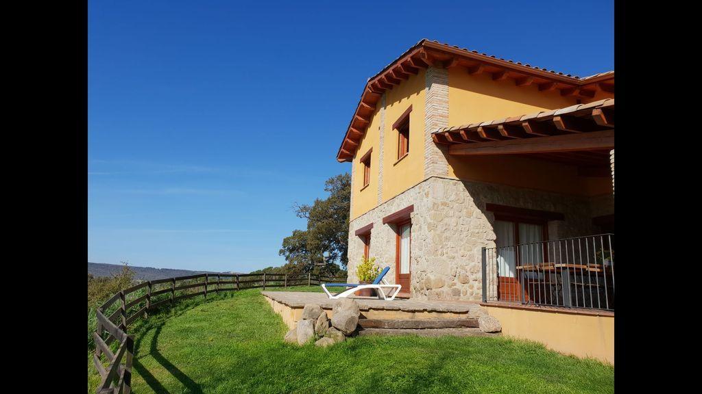 Residencia para 15 personas en Gironella