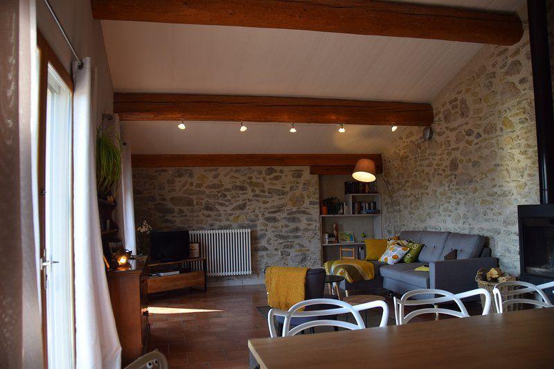 Vivienda en Limoux para 8 huéspedes