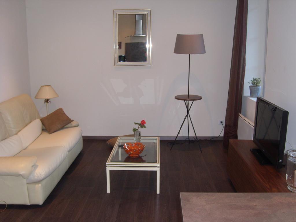 Apartamento en Annot de 1 habitación