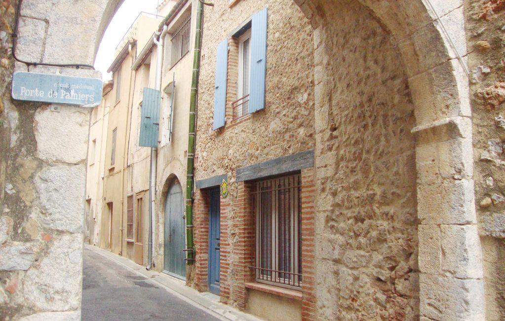 Vivienda en Baixas de 2 habitaciones