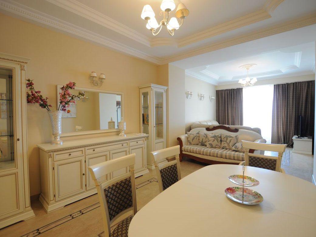 Appartement de luxe - Promenade des Anglais - Nice