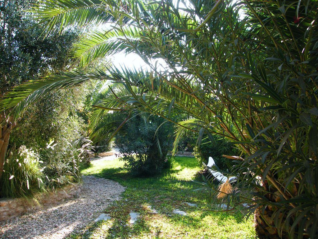 Alojamiento en Ounagha - essaouira con jardín