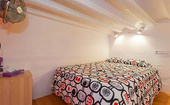 Apartamento para 4 personas en Cádiz