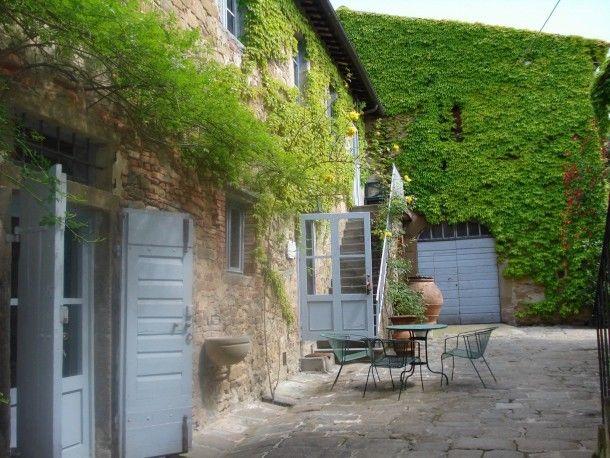 Apartamento en Reggello, Valdarno, Toscana, Italia