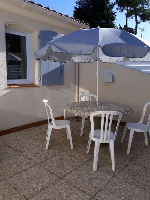 Vivienda con parking incluído en Bretignolles sur mer
