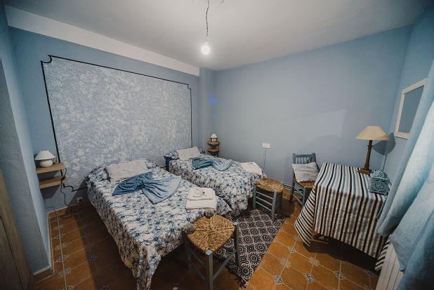 Residencia familiar en Garciaz