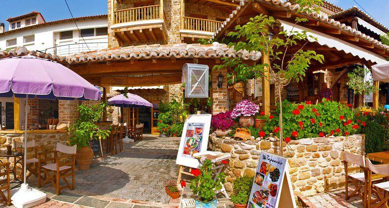 Tarsanas luxury apartment