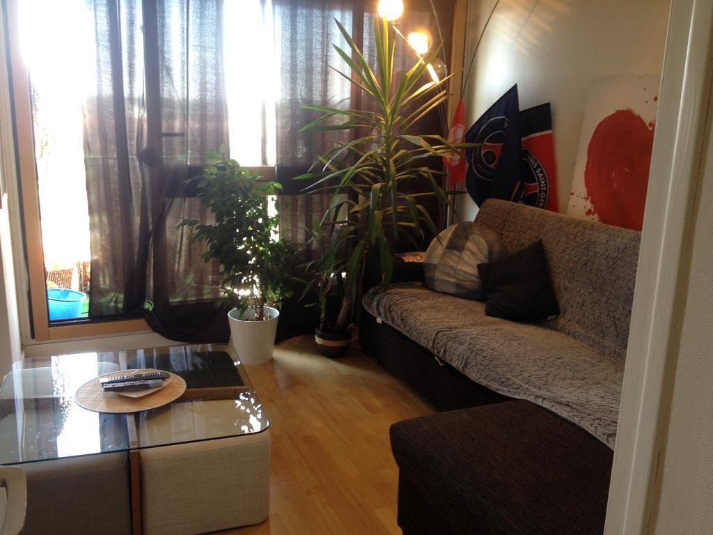 Alojamiento en Athis-mons de 1 habitación
